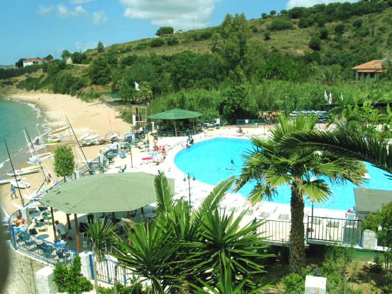 Korakakis Beach Hotel Finikounda